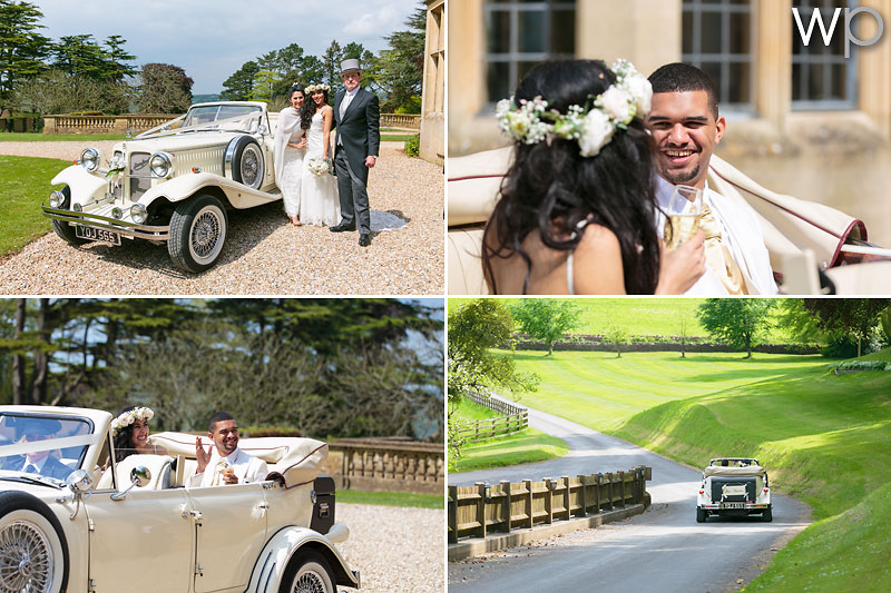 *WEDDING CAR HIRE – SPECIAL OFFER*