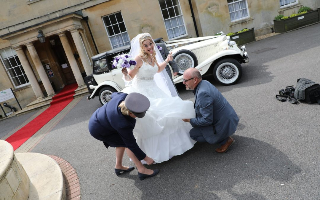 Bradford on Avon Wedding with Vicky and Darren