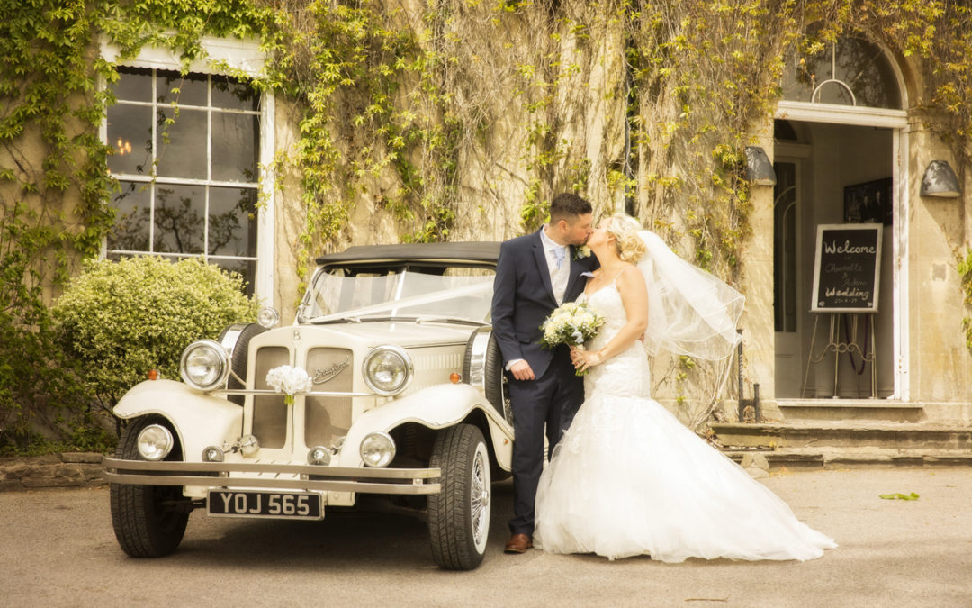 Spring Wedding at The Mercure Grange Hotel