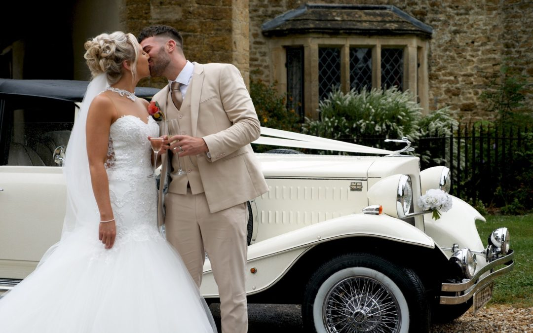 Wedding at Orchardleigh